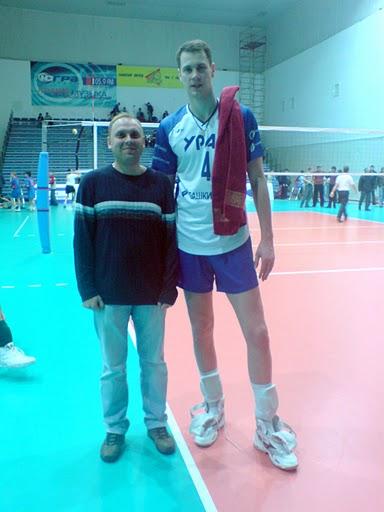 Алексей Казаков – 2,17