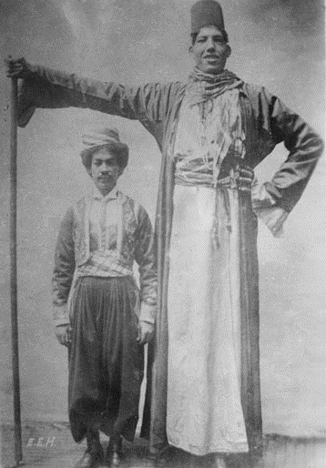 курорты хургада египет