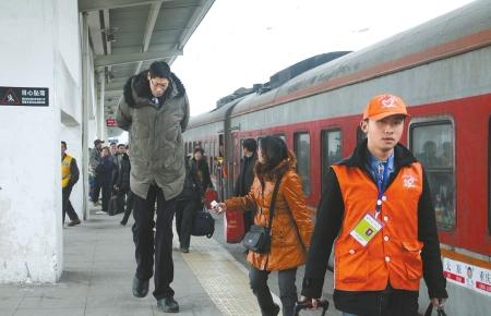самый высокий китаец