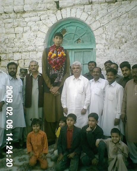Насир Ахмед Соомро