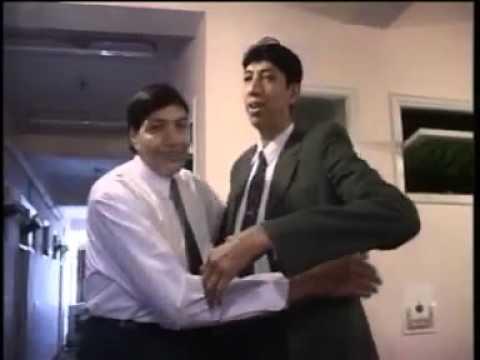 Насир Ахмед Соомро 236 см и Азад Кхан Массуд 226 см