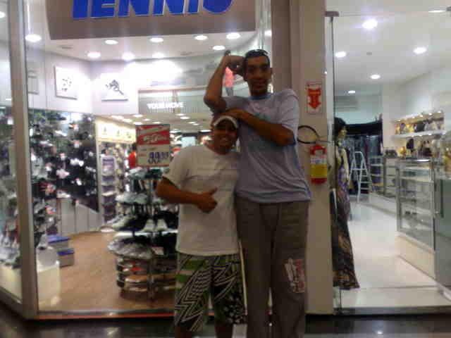 Денис Альбино - 2,23