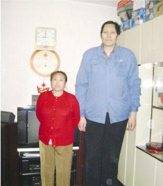 Лю Фу-Йин 230 см