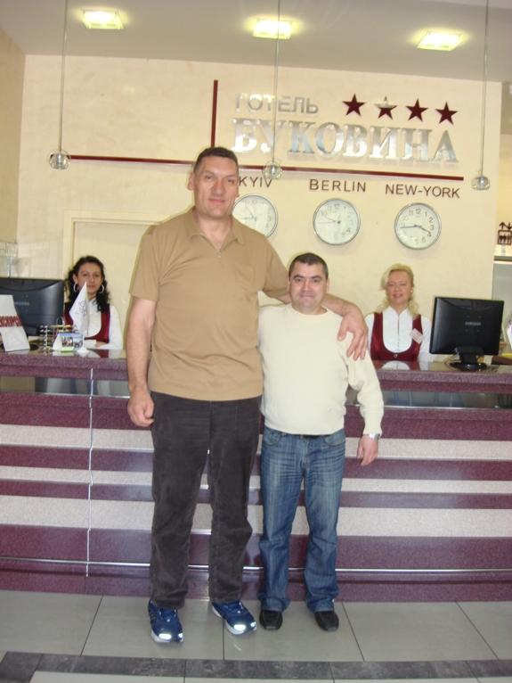 Валерий Савко - 2,20